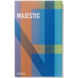 Majestic Light Gray Satin 48,3x33 gr.120 fg.250